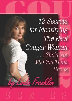 Identifying The Real Cougar Woman