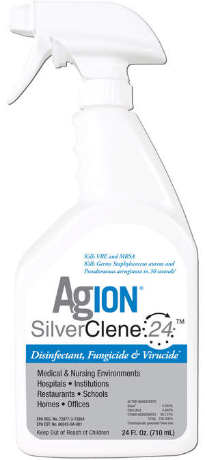SilverClene24(TM)