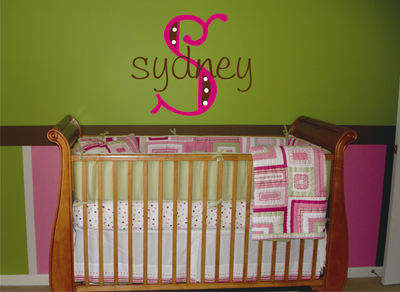 Stylish Baby Room