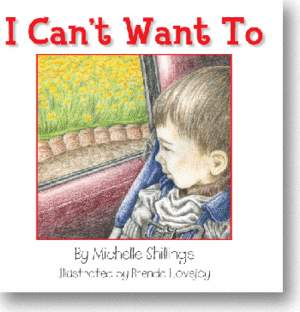 A must have book about child visitation