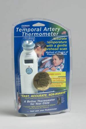 TemporalScanner in box