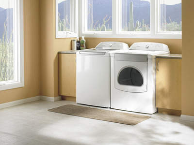 Cabrio® Fabric Care System with Steam Option
