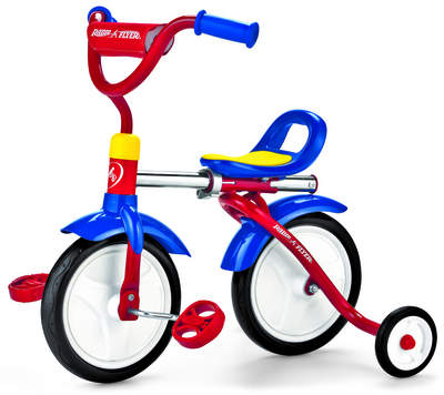Radio Flyer Grow 'N Go Bike