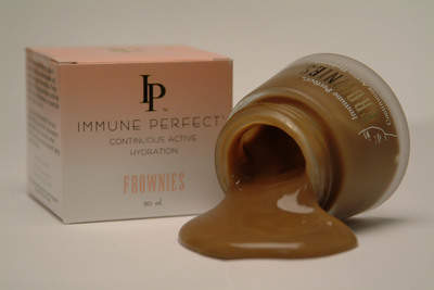 Frownies' Immune Perfect Wrinkle Cream