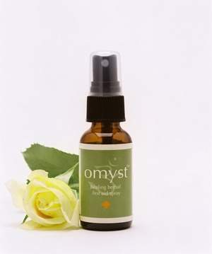 Omyst Healing Herbal First-aid spray