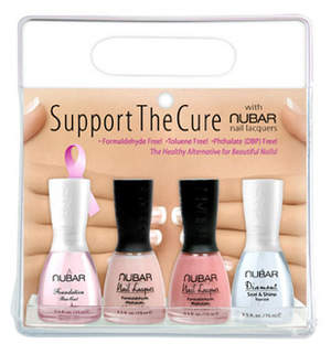 Collection For The Cure by nubar
