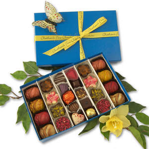 Large Mother's Day Couture Chocolate Collection