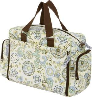 Natalie Travel/Multiples Tote