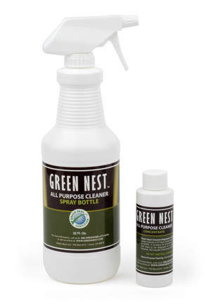Green Nest All-Purpose Cleaner