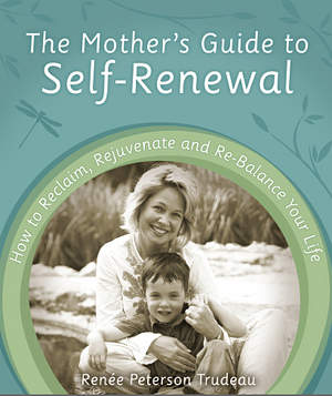 The Mother's Guide to Self-Renwal