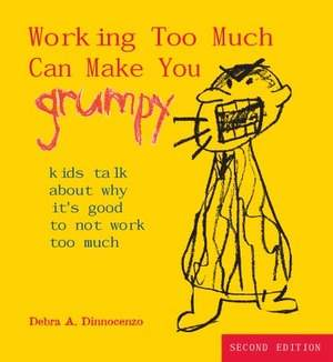 Book for overworked parents