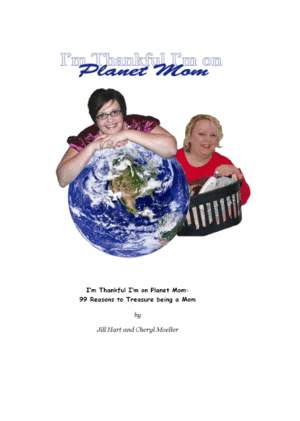 Planet Mom eBook