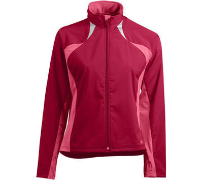 Women's New Balance Overture Jacket