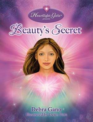 Beauty's Secret:Book One of the Heartlight Girls Series