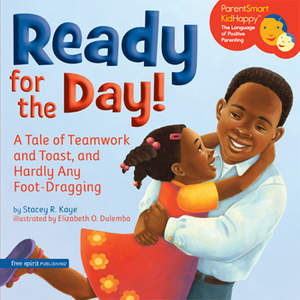 Book cover for Ready for the Day!