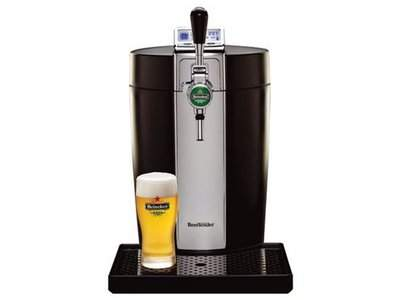BeerTender (available at Kitchen Couture)
