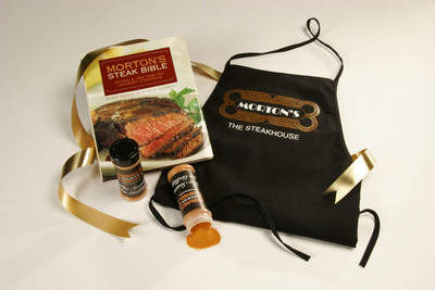 Morton's Ultimate Gift Set