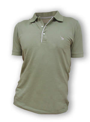 Nature89 Men's Polo