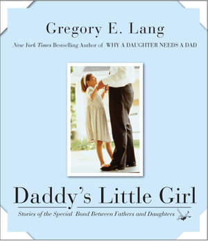 Be daddy's little girl again this Father's Day