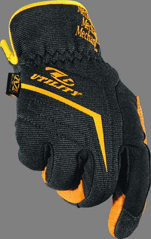 Mechanix Wear CG Utility Glove