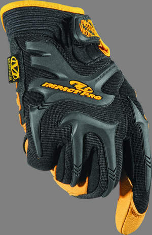 Mechanix Wear Impact Pro