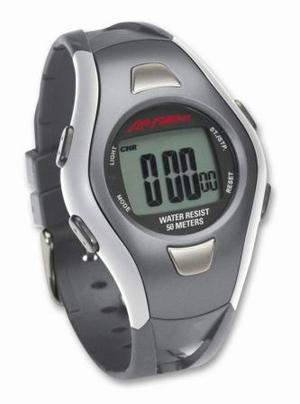 Life Fitness Dual Watch & Heart Rate Monitor - exclusive to CVS/pharmacy