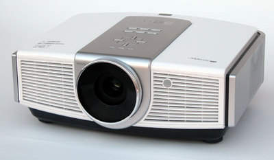 BenQ's W5000 Projector