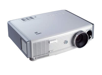 BenQ's W500 Projector