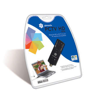 Pinnacle PCTV HD Stick