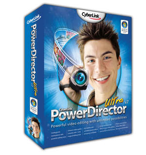 PowerDirector 7
