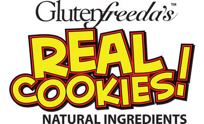 There are six Real Cookies flavors: Snicker Poodles, Sugar Kookies, Chip Chip Hooray!, Peanut Envy, Chocolate Minty Python, and Peanut Paul & Mary