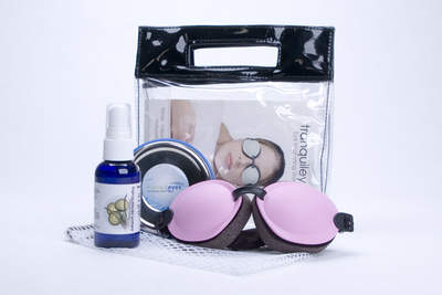 Tranquileyes Eye Hydrating Therapy