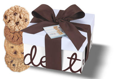 Divvies Delivers Amazing Gourmet Nut- and Dairy-Free Cookies, Popcorns, Cupcakes and Candies