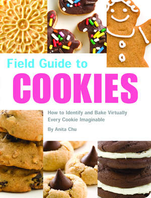 Quirk Books' Field Guide to Cookies