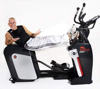 Smooth Fitness is the only line of home fitness equipment endorsed by Pat Croce