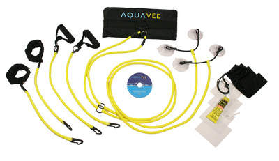 AquaVee Pilates Plus Package