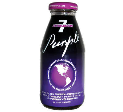 Purple Beverage Company