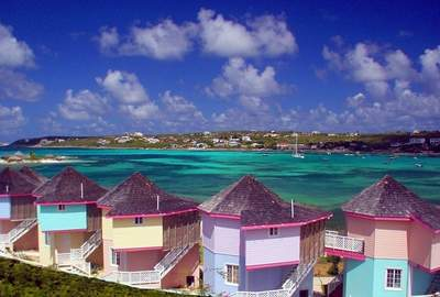 Arawak Beach Inn in Anguilla