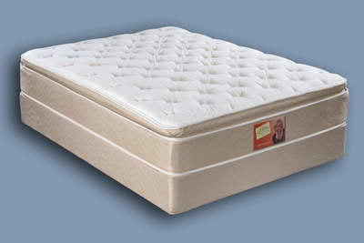 The Essencia model is entirely hypoallergenic, with moisture absorbent and breathable 100% natural cashmere, silk and bamboo coverings. The mattress cover also contains aloe, which holds antibacterial properties for a more hygienic sleep.