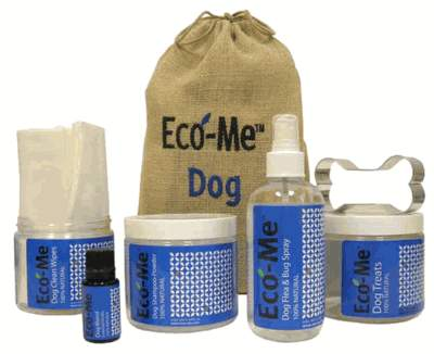 Eco-Me Dog Kit