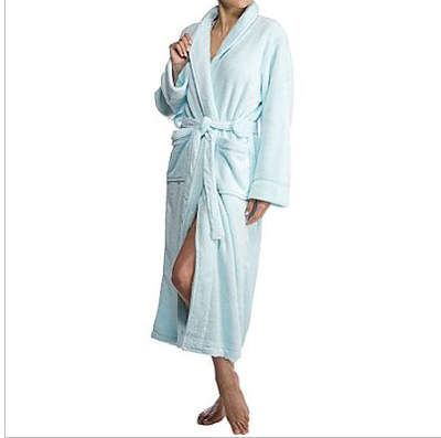 Cuddle Microfiber Bathrobe - Available at SmartBargains.com