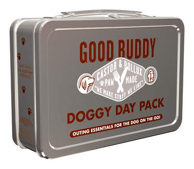 The Doggy Day Pack