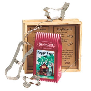 Doggie Baking Kit from Ann Clark Limited