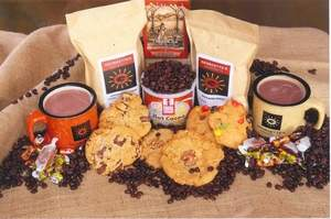 Georgette's Coffee, Tea and Treats for Me Gift Pack