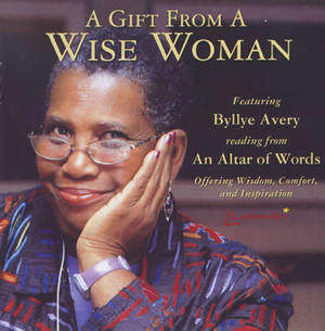 Gift for a Wise Woman CD