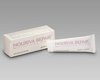 Nouriva Repair® Moisturizing Cream