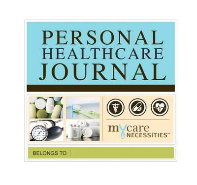 Personal Healthcare Journal