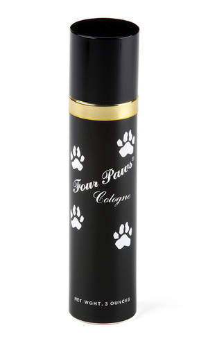 Four Paws Black Cologne