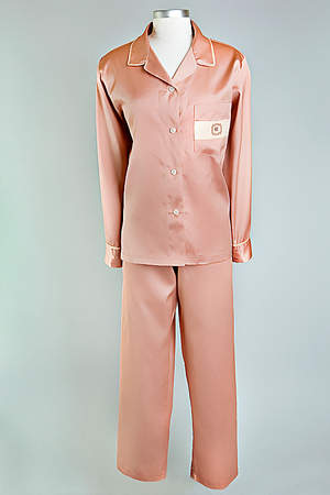 Body Linens' Signature Pajama - Rose
