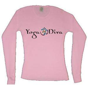 Yoga Diva Thermal